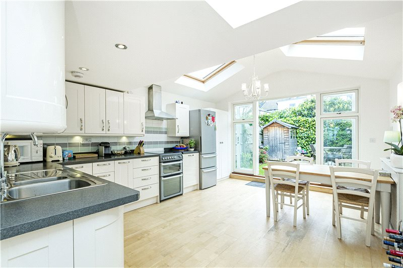 for sale in Barnes - Archway Street, Barnes, London, SW13