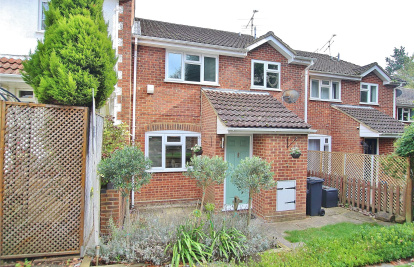 Arthur Close, Bagshot, Surrey, GU19