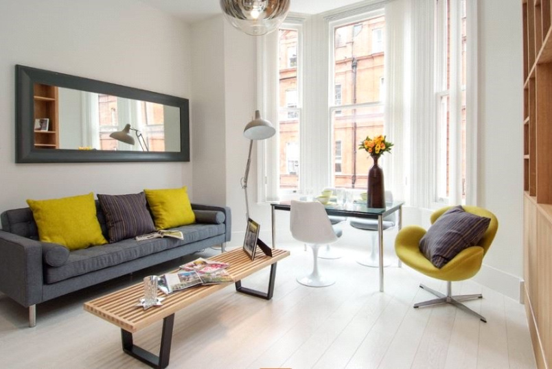 Flat/apartment for sale in  - Egerton Gardens, London, SW3