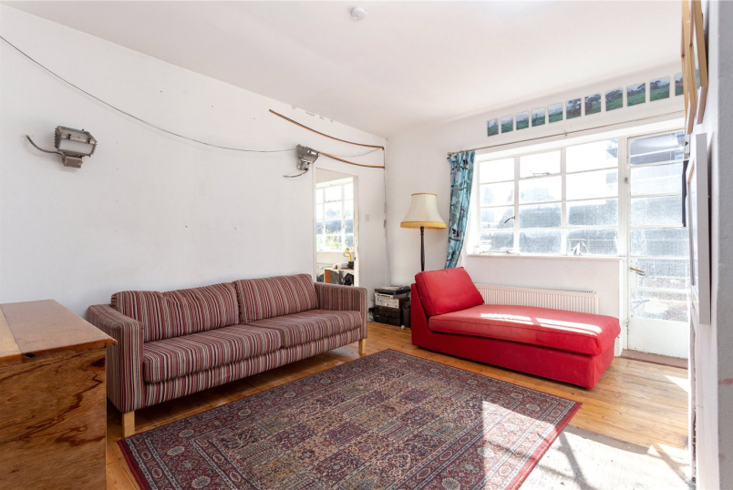 Flat/apartment for sale in Shoreditch - Finn House, Bevenden Street, London, N1