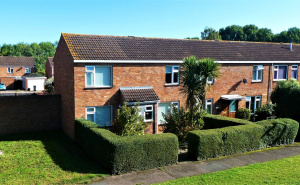 Alder Close, Taunton, Somerset, TA1 photo
