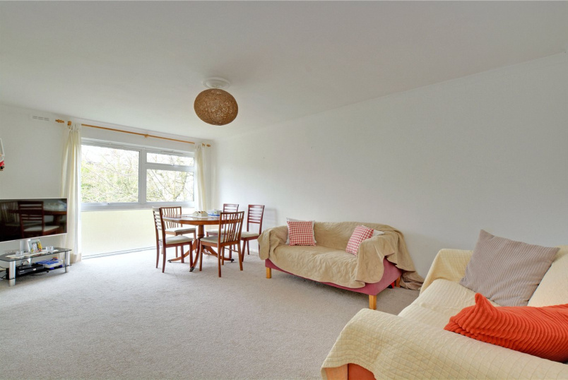 Flat/apartment to rent in Blackheath - Dunstable Court, St Johns Park, Blackheath, SE3
