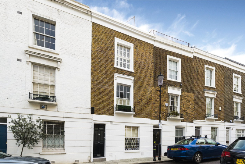 House for sale in  - Campden Street, London, W8