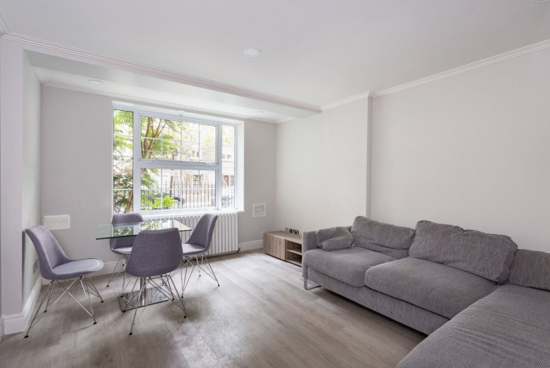 Flat/apartment to rent in Islington - Whiston House, Halton Road, N1