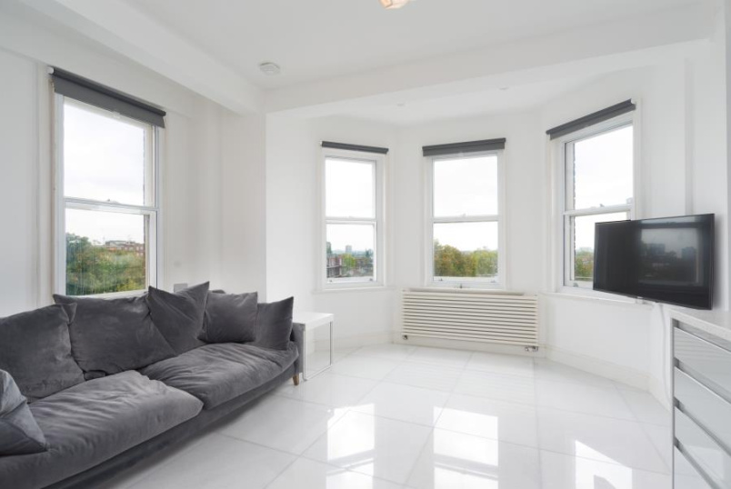 Studio for sale in St Johns Wood - NEVILLE COURT, ST JOHN'S WOOD, NW8 9DA