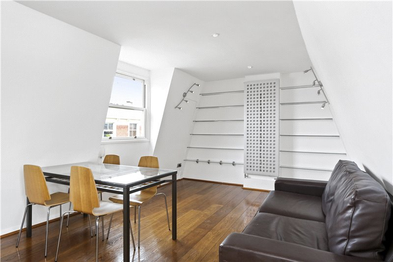 Maisonette to rent in Notting Hill - Ledbury Road, London, W11