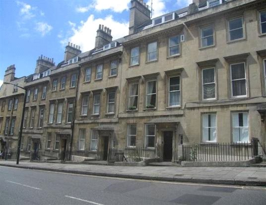 Flat/apartment to rent in Bath - Oxford Row, Bath, Somerset, BA1