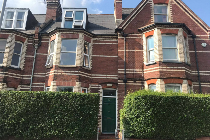 House to rent in Exeter - Magdalen Road, Exeter, Devon, EX2