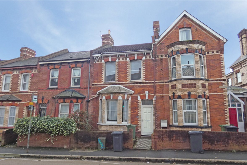 House to rent in Exeter - Pinhoe Road, Exeter, Devon, EX4