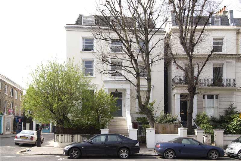 Flat/apartment to rent in Notting Hill - Pembridge Villas, London, W11