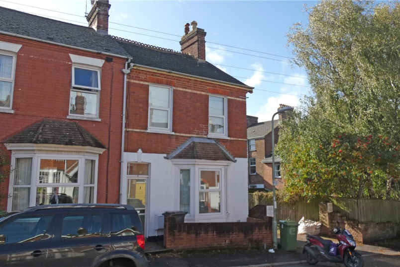 House to rent in Exeter - Toronto Road, Exeter, Devon, EX4