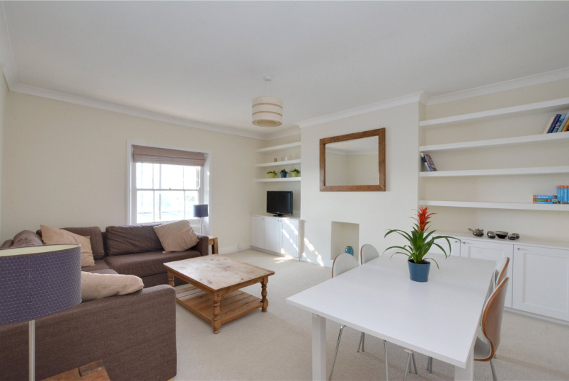 Flat/apartment for sale in Blackheath - Northbrook Road, Hither Green, SE13