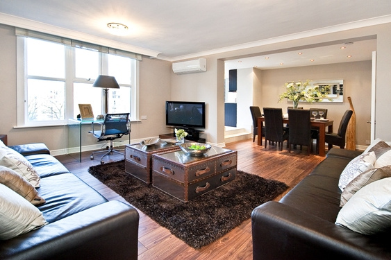 Flat to rent in St Johns Wood - BOYDELL COURT, ST JOHN'S WOOD PARK, NW8 6NH