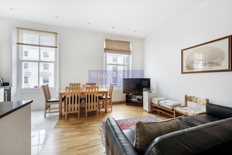 Apartment for sale in  - GLOUCESTER STREET, SW1V