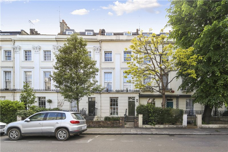 Flat/apartment to rent in Notting Hill - Chepstow Road, London, W2