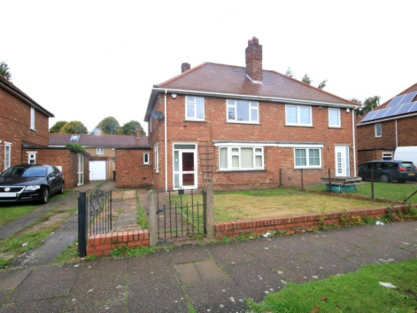 Lonsdale Avenue, Intake, DONCASTER, DN2