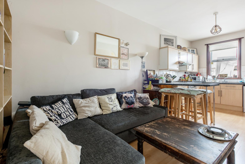 Flat for sale in  - INWORTH STREET, SW11