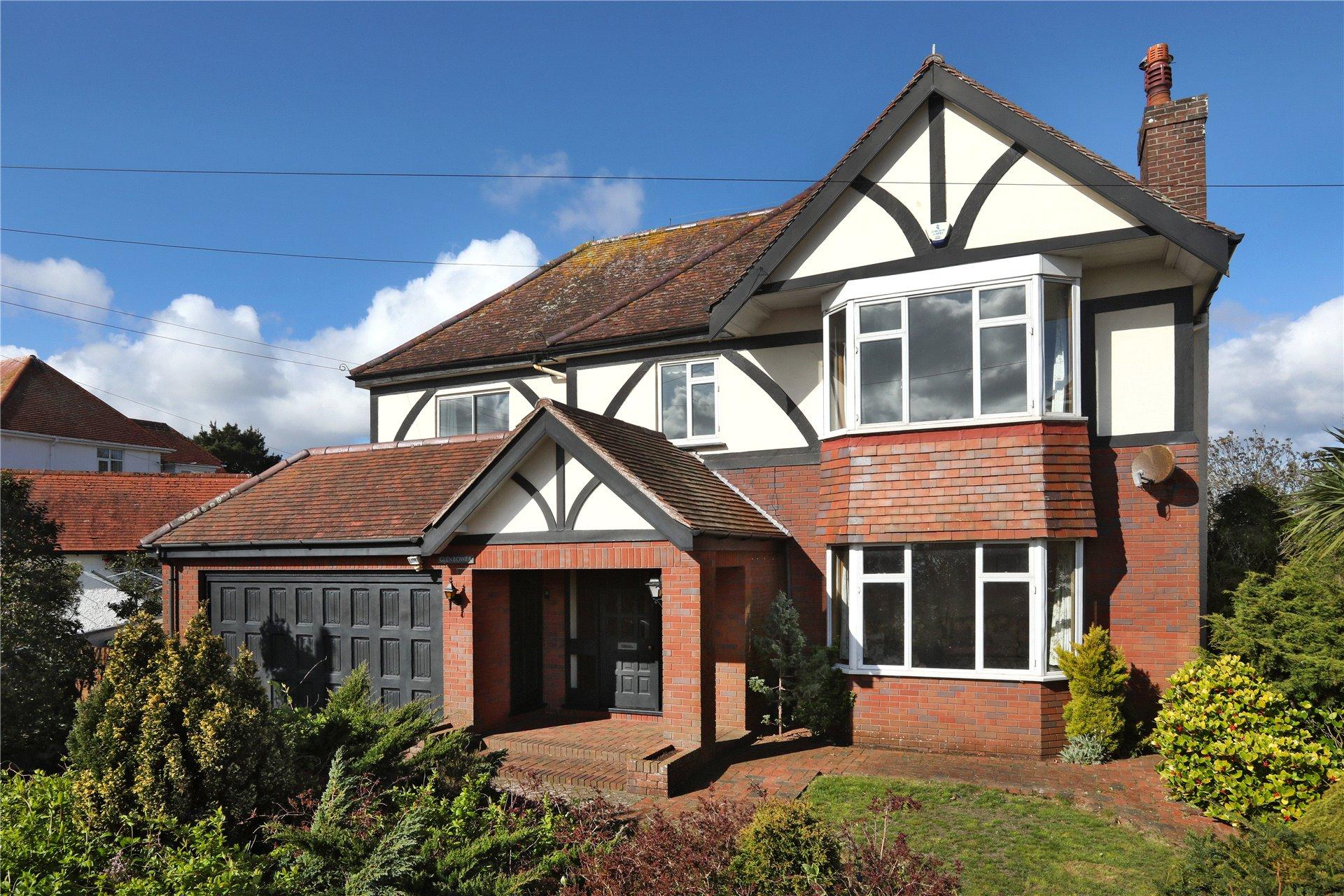 4 Bedroom Property For Sale In Roundham Avenue Paignton Devon