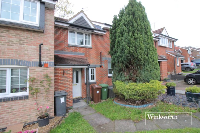 House for sale in Borehamwood & Elstree - Robeson Way, Borehamwood, Hertfordshire, WD6