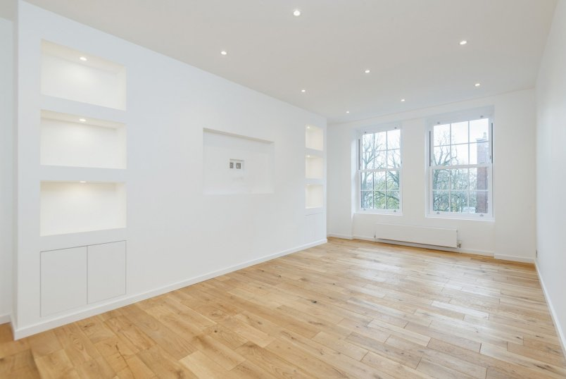Flat to rent in St Johns Wood - RODNEY COURT, W9 1TH
