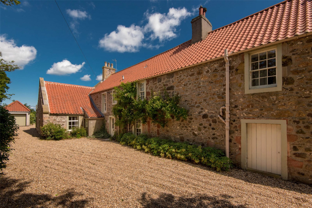 Image 9 of Staneford House, Athelstaneford, North Berwick, EH39