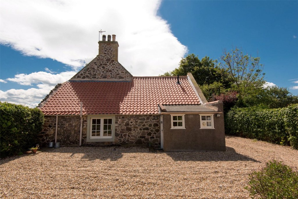 Image 13 of Staneford House, Athelstaneford, North Berwick, EH39