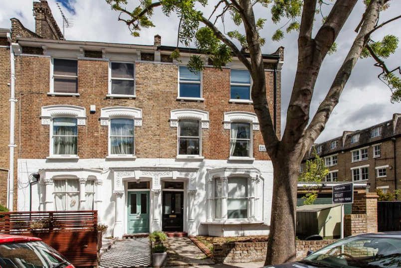 Flat/apartment to rent in Highbury - Balfour Road, Highbury, N5