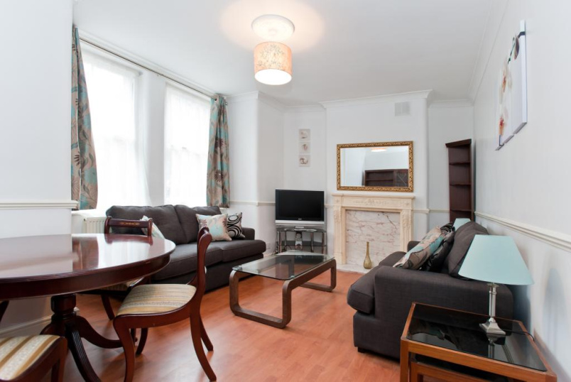 Flat/apartment to rent in Islington - Halton Road, Angel, N1