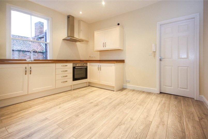 Flat/apartment to rent in Sleaford - Southgate, Sleaford, Lincolnshire, NG34