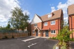PLOT 6 -  High Spec Luxury Town House.  14