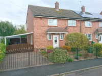 Fir Tree Avenue, Auckley, Doncaster