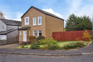 View of Craigton Drive, Newton Mearns, Glasgow, G77