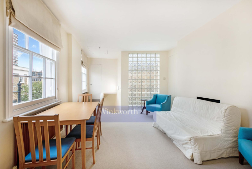 Apartment to rent in Pimlico and Westminster - CAMBRIDGE STREET, SW1V