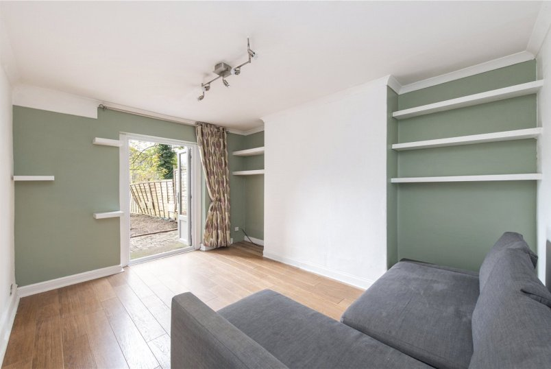 Flat/apartment to rent in Herne Hill - Christchurch Road, London, SW2