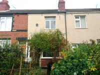 Mayfield Terrace, Askern, Doncaster