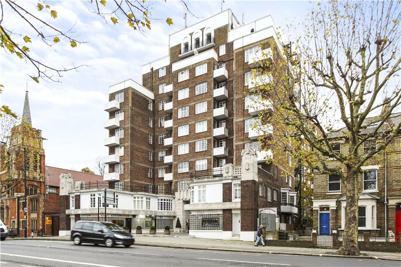 Flat/apartment to rent in Hammersmith - The Grampians, Shepherds Bush Road, Brook Green, W6