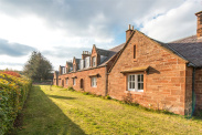 View of Eastfield Cottage, Whittingehame Estate, Haddington, EH41