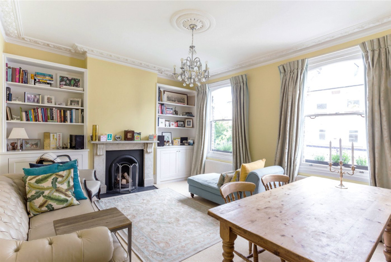 Flat/apartment to rent in Highbury - Ferntower Road, Newington Green, N5