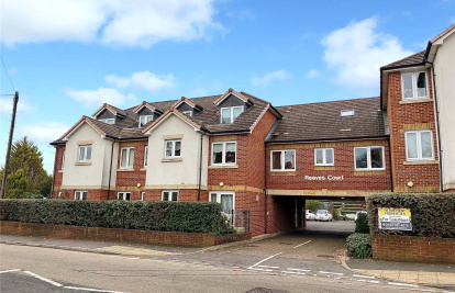 Reeves Court, 71 Frimley Road, Camberley, GU15