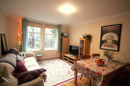 View of 17, Lauriston Gardens, Meadows, Edinburgh, EH3 9HH