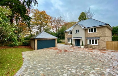 Middleton Road, Camberley, GU15