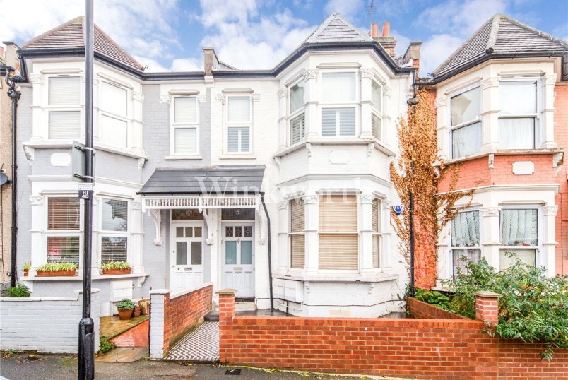 Flat/apartment for sale in Harringay - Hewitt Road, London, N8