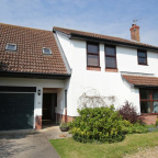 Wordsworth Close, Llantwit Major