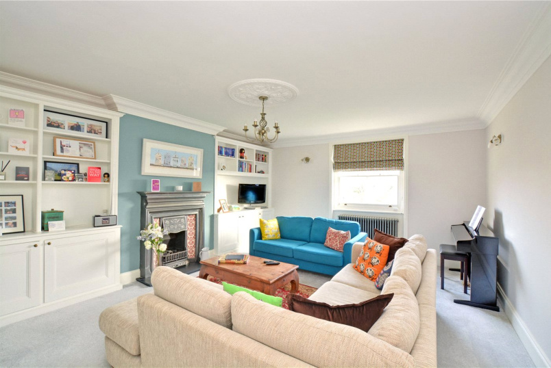 Flat/apartment to rent in Blackheath - Vanbrugh Terrace, Blackheath, SE3