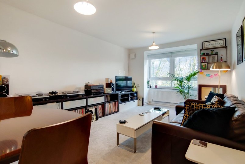Flat/apartment for sale in Highbury - Lexfield House, 75 Highbury New Park, London, N5