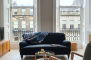 View of 24, Walker Street, West End, Edinburgh, EH3 7HR