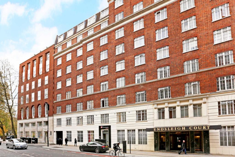 to rent in West End - Endsleigh Court, Upper Woburn Place, Bloomsbury, WC1H