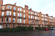 View of Waverley Gardens, Shawlands, Glasgow, G41