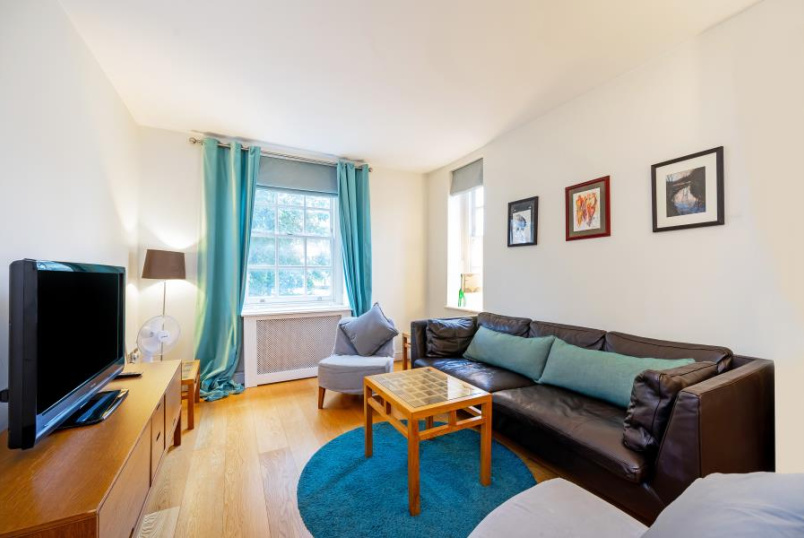 Apartment for sale in St Johns Wood - SCOTT ELLIS GARDENS, NW8 9RS