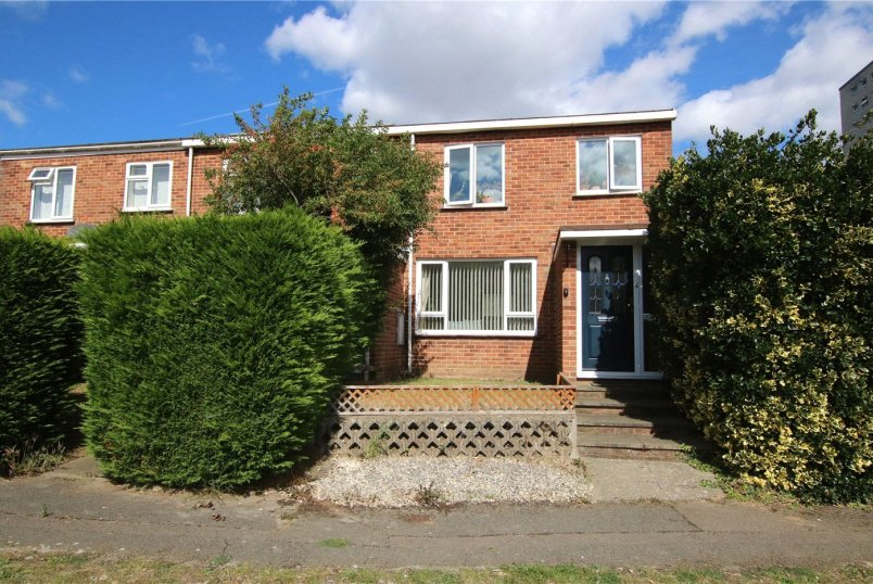 House to rent in Reading - Wensley Road, Reading, Berkshire, RG1